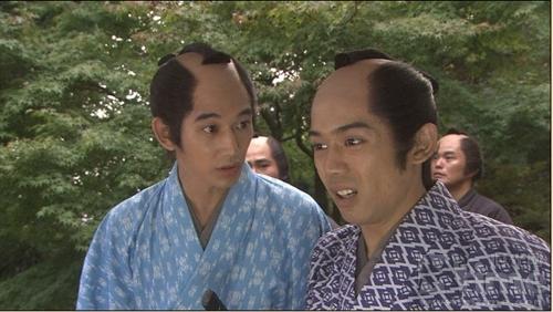 笃姬/Atsuhime(2008) 图片 剧照 #01 大图 643X363