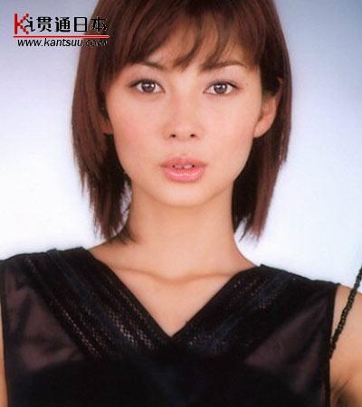 日本十大小脸美女排行榜――贯通日本娱乐频道