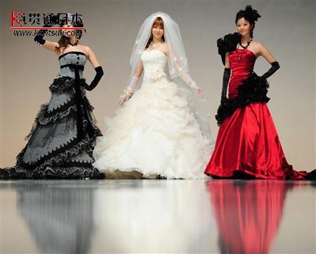 香里奈美女三姐妹同穿婚纱――贯通日本娱乐频道