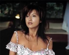 10大日本性感美女明星