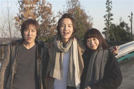 韩国男星张根硕第一出演日本mv