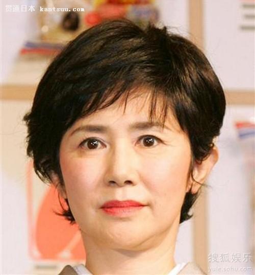 田中 好 子 田中好子 Yoshiko Tanaka