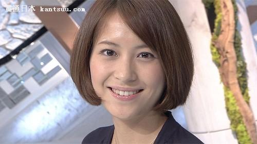 日媒曝日美女主播常会借工作之便猎艳――贯通日本