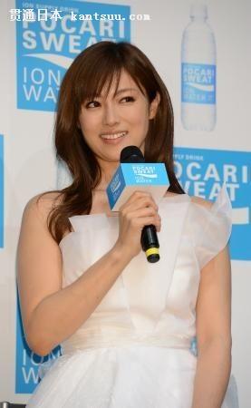 深田恭子被曝曾接受整体术缩小大脸――贯通日本娱乐