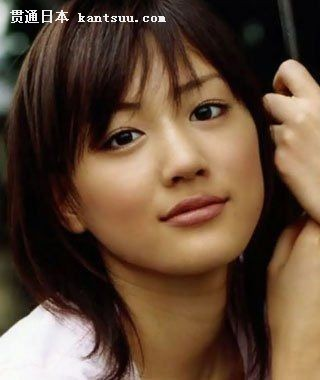 日本人气女星绫濑遥将首次担任红白歌会主持