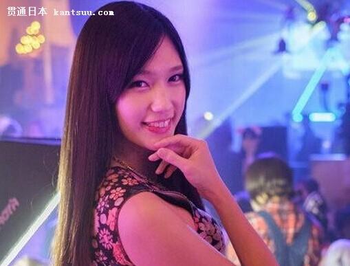 日本最美变性人