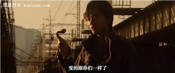 2016引进日本电影全记录 数量破了历史之最