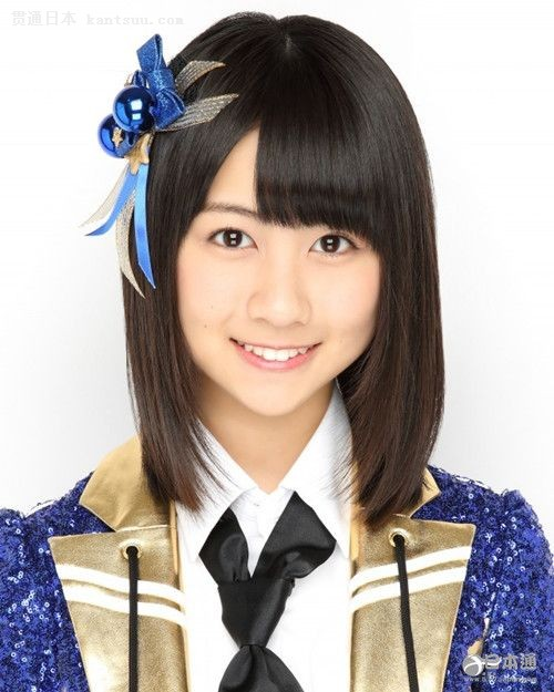 HKT48 若田部遥 若田部健一 棒球