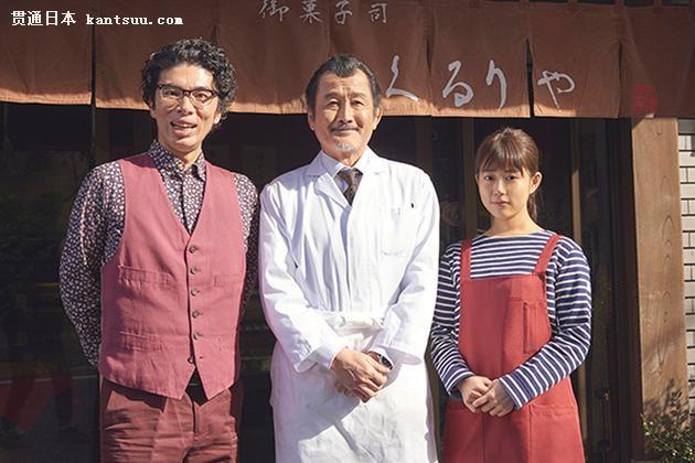 吉田钢太郎主演特别剧 该剧已确定在三月底在日本的东京卫视播出