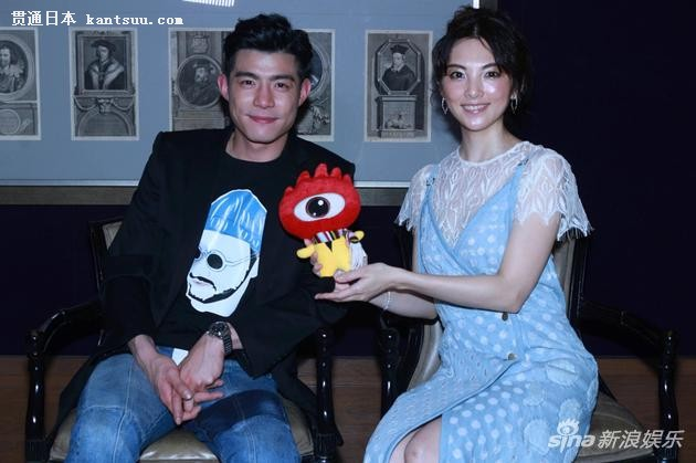 田中丽奈学日本舞被拱献艺 饰演新片在接受采访时回答了很多问题